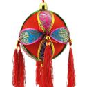 广西壮族绣球 绣球广西特产壮族特色民族工艺品高品质刺绣